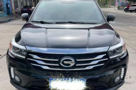 17年传奇GS4,新款自动1.5T高配,广汽传祺 传祺GS4抵押车