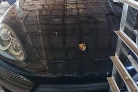 14年保时捷凯宴 3.0油电混合 原始抵押保时捷Cayenne(进口)[凯宴,卡宴]抵押车
