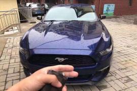 准16年野马美规,18年抵押银行,福特 野马Mustang(进口)[Mustang]抵押车