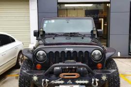 准14年吉普牧马人,3.6排量,Jeep 牧马人(进口) 2014款 牧马人(进口) 3.6L 龙腾典藏版抵押车
