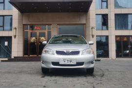 12年上牌丰田花冠1.6L自动波丰田 花冠抵押车