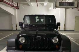 13年牧马人罗宾汉,3.6排量,Jeep 牧马人(进口) 2013款 牧马人(进口) 3.6L 自动 四门Rubicon抵押车
