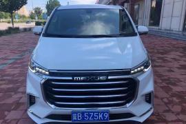 大通 上汽MAXUS G20 2020款 上汽MAXUS G20 2.0T 汽油自动智尊版抵押车