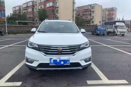 18年荣威RX5,1.5T自动高配,荣威RX5 2018款 荣威RX5 20T 两驱自动旗舰版抵押车