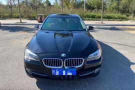 13年13款宝马525Li,尊贵的黑色蓝宝石,2.0T,宝马5系 2013款 宝马5系 525Li 卓乐版抵押车