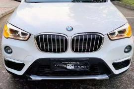 准18年18款宝马X1,1.5T高配,宝马X1 2018款 宝马X1 xDrive20Li 豪华型抵押车